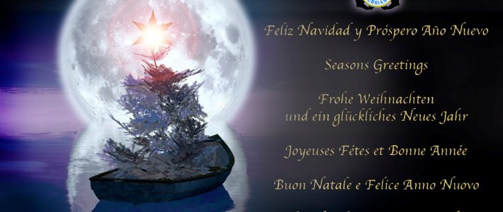 Feliz Navidad y Próspero 2017 – CN Burriana