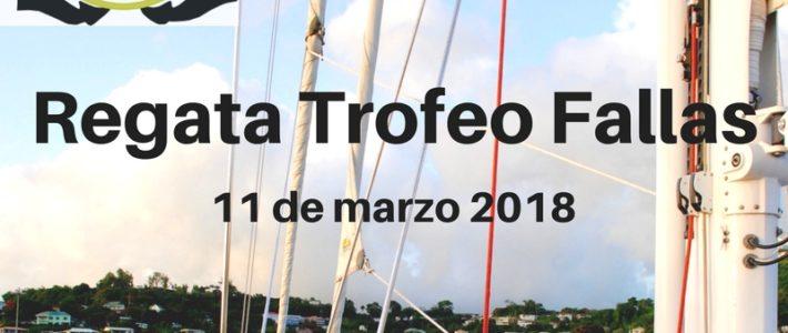 Regata Crucero Trofeo Fallas – Aplazada.