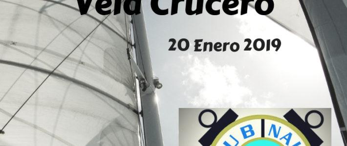 Regata Sant Blai Vela Crucero – 20 de Enero de 2019 – Clasificaciones