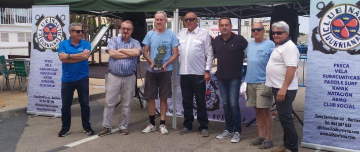 II Trofeo Diputación de Castellón – ACNPC – 8 y 9 de Junio – Clasificaciones – Fotos