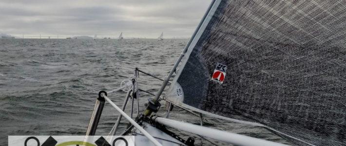 Regata de Otoño – Vela Crucero – 17 nov. – Clasificaciones.