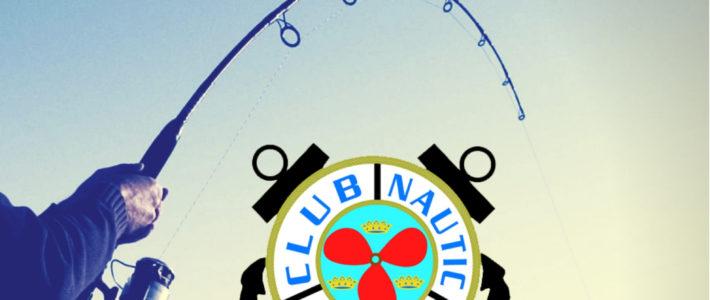 VI Concurso Navideño de Pesca desde Embarcación fondeada – 14 Diciembre 2019