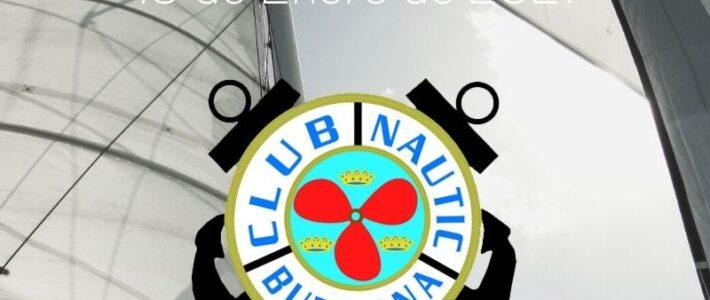 APLAZADA POR CONDICIONES METEOROLÓGICAS –  Regata Vela Crucero Trofeo Sant Blai – Domingo 10 de Enero – CNB